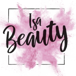 Isabeauty logo
